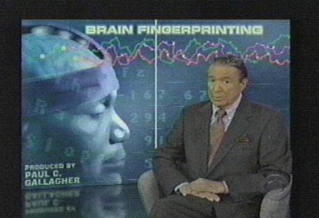 Mike Wallace on 60