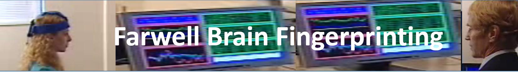 Brain Fingerprinting Touted as Truth M