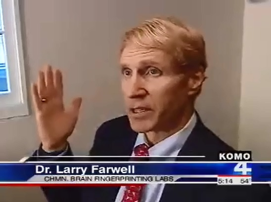 ABC KOMO News Dr. Larry Farwell Brain